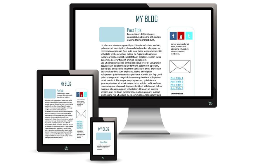 Stratégie de contenu visibilite web referencement naturel sur internet